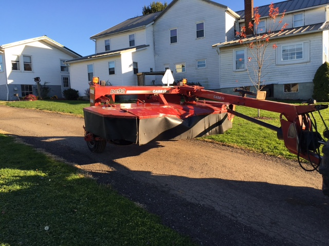 Machinery Sale | Mt Hope Auction
